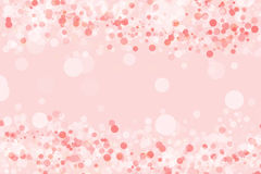 Cute abstract background Royalty Free Stock Images
