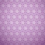 Cute abstract geometric bright seamless pattern. Royalty Free Stock Photo