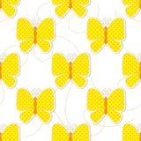Cute animal seamless pattern Stock Photo