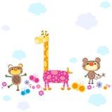 Cute animals Stock Photo