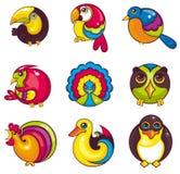 Cute animals stock illustration