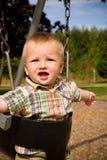 Cute Baby Boy Stock Image