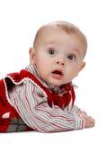 Cute baby boy Royalty Free Stock Image