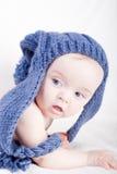 Cute baby boy Stock Photo
