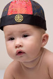 Cute baby. Royalty Free Stock Photography