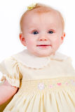 Cute Baby Face Royalty Free Stock Photography