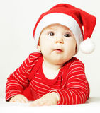Cute baby, funny face Royalty Free Stock Photo