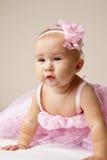 Cute baby girl. Royalty Free Stock Photo
