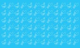 Cute background camera vector vector illustration
