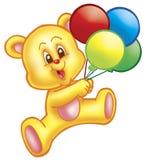 Cute bear royalty free stock image