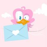 Cute bird Royalty Free Stock Photography
