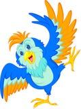 Cute bird Royalty Free Stock Photo