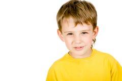 Cute boy Stock Photos