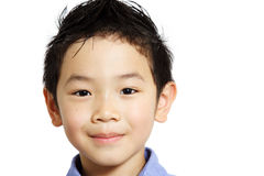 Cute boy Stock Photo