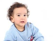 Cute boy Stock Photo