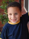 Cute Boy Stock Images