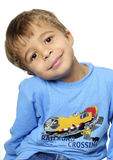 Cute Boy Stock Photography
