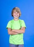 Cute boy Stock Image