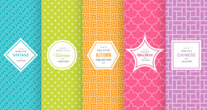 Cute bright seamless pattern background royalty free illustration
