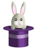 Cute bunny Stock Photography