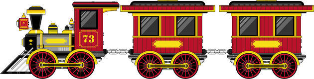 cartoon train stock illustrations 9 493 cartoon train stock rh dreamstime com cartoon railroad pictures free cartoon train pictures