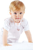 Cute child Stock Image