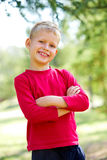 Cute child Stock Photo
