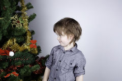 Cute child Royalty Free Stock Images