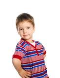 Cute child Stock Image