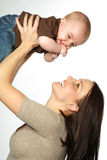 Cute child. Royalty Free Stock Photo
