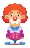 Cute Clown Stock Photos