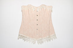 Cute corset Royalty Free Stock Photo