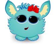 Cute  creature Stock Images