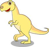 Cute dino Royalty Free Stock Photo