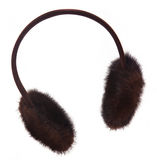Cute ear muffs Royalty Free Stock Photo