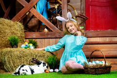 Cute Easter picture