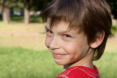 Cute face Stock Photography