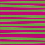 Cute festive pattern background with green and purple horizontal stripes. royalty free illustration