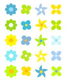 Cute flowers Royalty Free Stock Photography