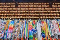 Cute gift at Fushimi Inari-taisha in Kyoto Stock Image