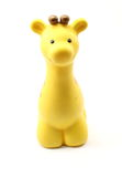 Cute Giraffe Looking at you. Stock Images