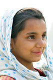 Cute girl Royalty Free Stock Image