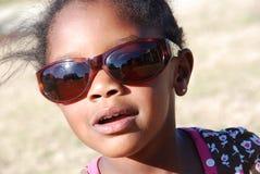 Cute Girl Stock Photography