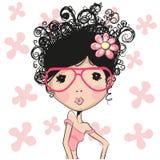 Cute Girl Stock Image