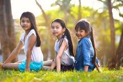 Cute girls Royalty Free Stock Image