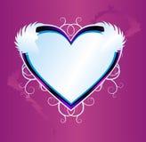 Cute Heart Vector 2 Stock Photo