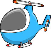 Cute Helicopter Vector Stock Photos