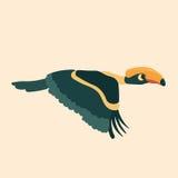 Cute hornbill . Royalty Free Stock Image