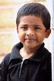 Cute Indian Boy Stock Image