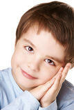 Cute kid Stock Photography